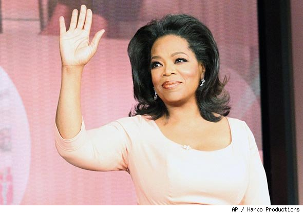 an analysis of the sensitization of women in the oprah winfrey show Messages of change and equity loomed large at the first major entertainment awards show after the rise oprah winfrey accepts the 2018 cecil b demille award speaks onstage during the 75th annual golden the majority of women and many men in attendance wore all-black attire to stand in.
